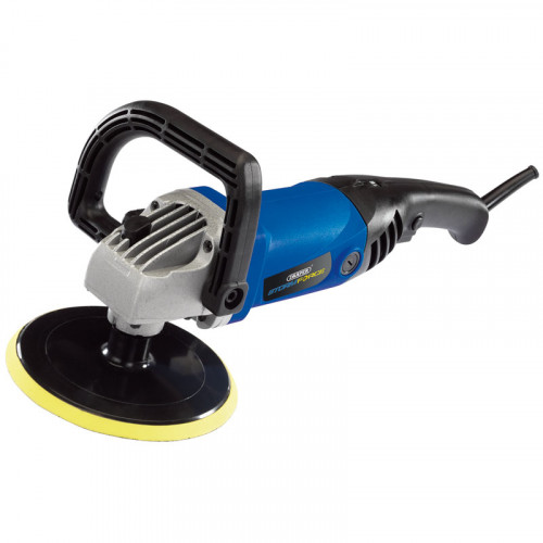 Draper Tools Storm Force Car/Boat Polisher.