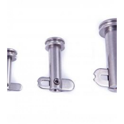 Seasure Drop Nose Pin 8mm