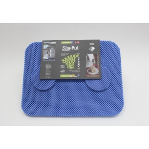 ISAGI StayPut Table Mat and Coaster Sets