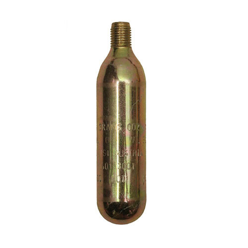 Gas cylinder only - 38g