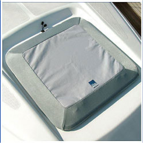 Blue Performance Hatch Cover Size 3 - 380 x 380 cm