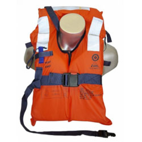Foam Lifejacket 2010 Infant - 70N