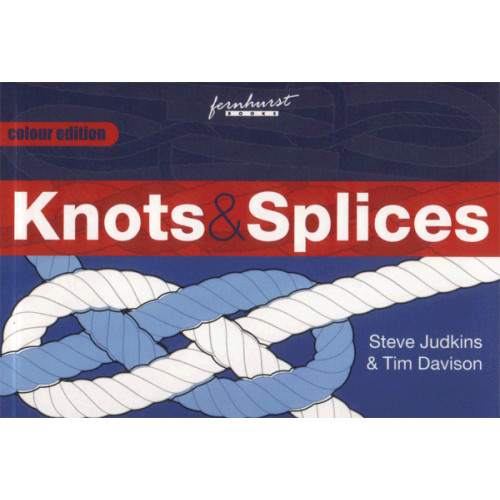 Knots & Splices [Judkins/Davison ]
