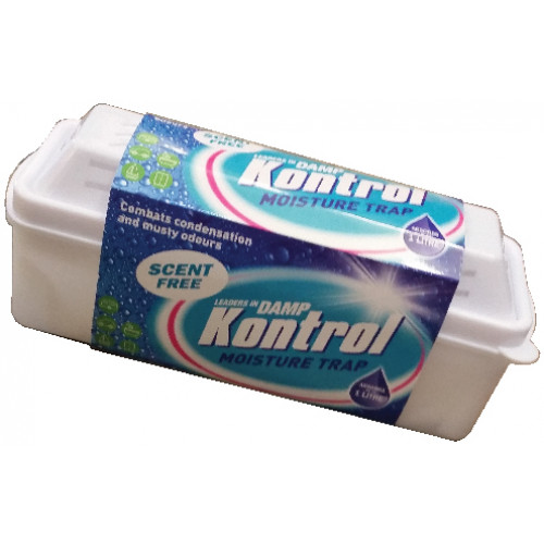 Kontrol Streamline Moisture Trap - Non Fragrance