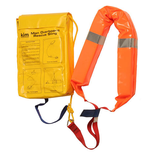 KIM - MOB Rescue Sling - Yellow