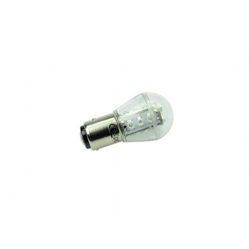 Talamex Spare Light Bulbs - Super LED Navigation Light - SMD-BAY15d