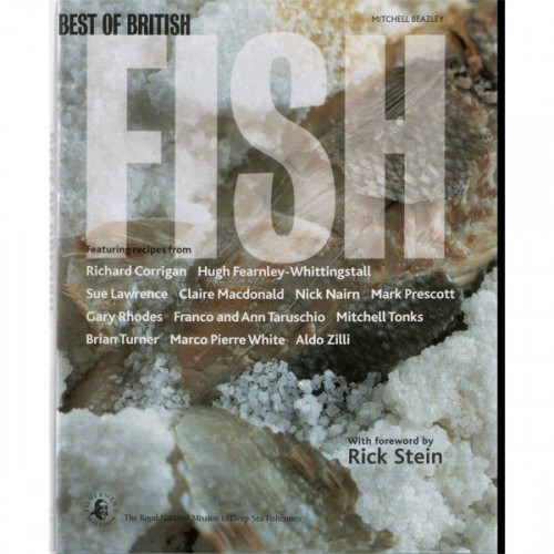 Best of British Fish