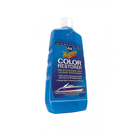 Meguiar's Colour Restorer - No. 44