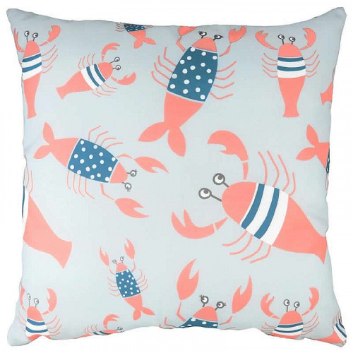 Lobster Cushion