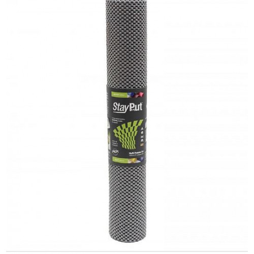StayPut - Non Slip Matting Rolls (AVAILABLE IN VARIOUS COLOURS!)