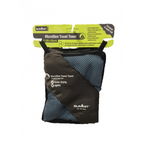 Summit Microibre Travel towel