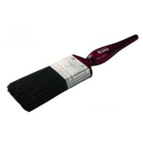 Kana paint brush