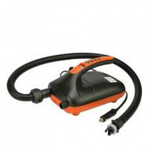 VHP 12V 20PSI Dual Stage Digital SUP Pump