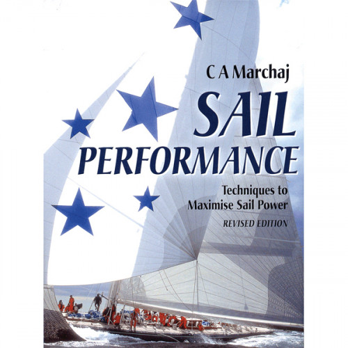 Sail Performance - Techniques to Maximise Sail Power