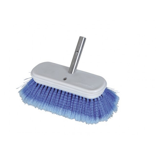Soft Brush Head - Blue Bristles