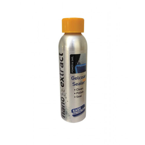 TC Nano Gelcoat Sealer