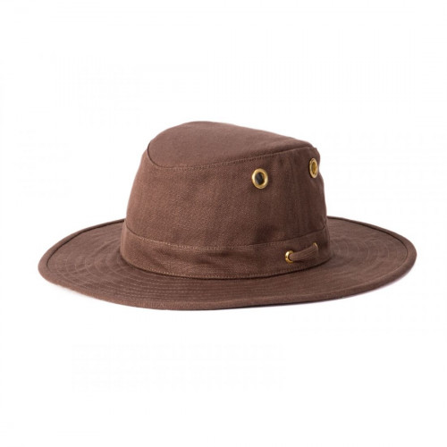 Tilley Hat - TH5 Hemp (MOCA)