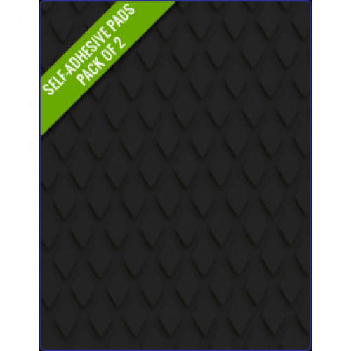 Treadmaster Grip Pads 550 x 135mm Black