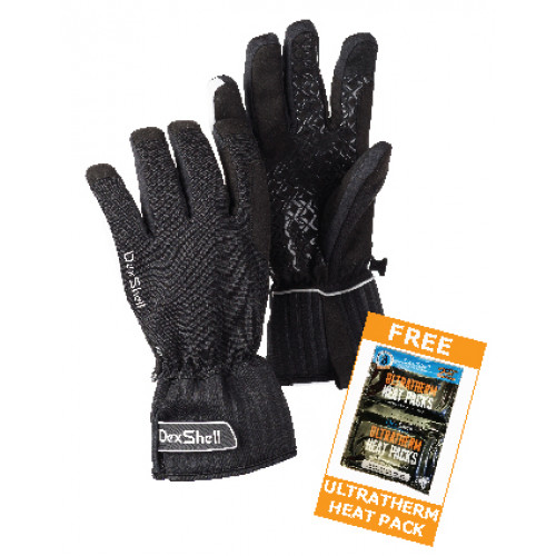 Dexshell Waterproof Ultrashell  Gloves