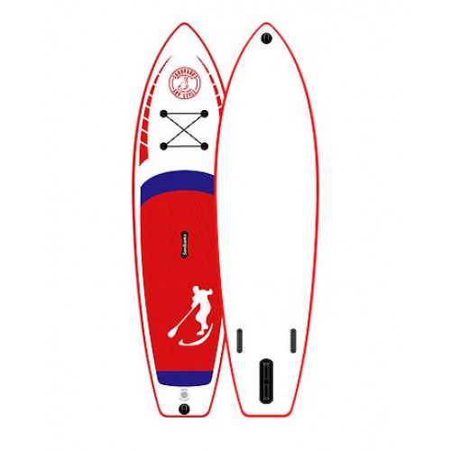 Sandbanks SUP style Ultimate SR