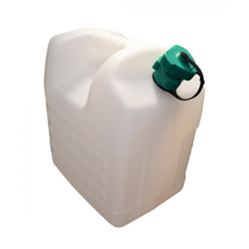Water Container w/ Removable Nozzle - 20L