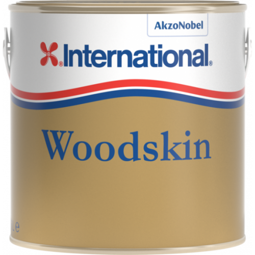 International Woodskin Oil Varnish/ Treatment - 750ml