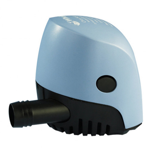Whale Orca 1300 12V Electric Bilge Pump