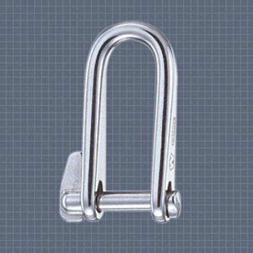Wichard 8MM Key Pin Shackle